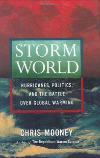 Storm World: Hurricanes