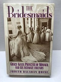 The Bridesmaids: Grace Kelly