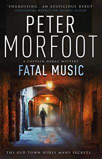 Fatal Music: A Captain Darac Mystery