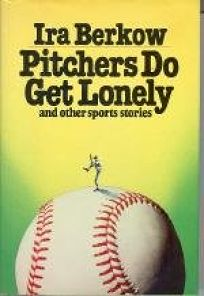 Pitchers Do Get Lonely