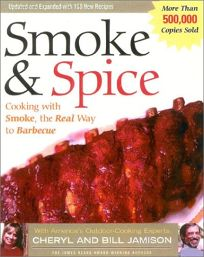 SMOKE & SPICE: Cooking with Smoke