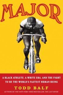 Major: A Black Athlete