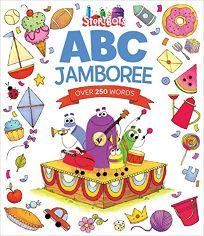 Storybots ABC Jamboree Storybots