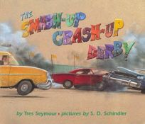 The Smash-Up Crash-Up Derby