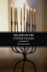 THE JEWS OF THE UNITED STATES
