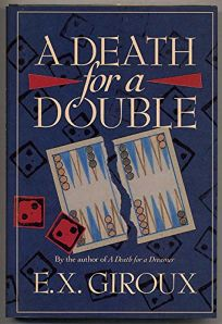 A Death for a Double