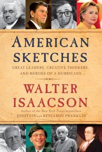 American Sketches: Great Leaders