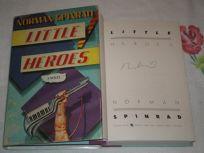 Little Heroes