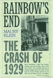RAINBOWS END: The Crash of 1929