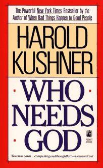 Who Needs God