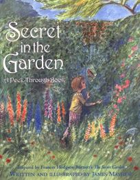 A Secret in the Garden