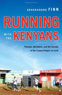 Running with the Kenyans: Passion