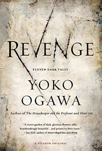 Revenge: Eleven Dark Tales