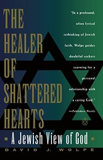 Healer of Shattered Hearts