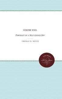 Simone Weil: Portrait of a Self-Exiled Jew