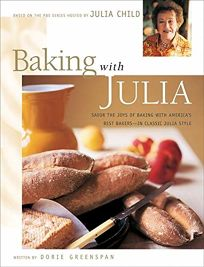 Baking with Julia: Sift