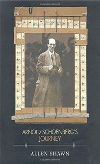 Schoenberg book of the hanging gardens