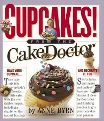 CUPCAKES! FROM THE CAKE MIX DOCTOR