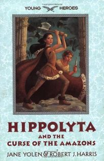 HIPPOLYTA AND THE CURSE OF THE AMAZONS