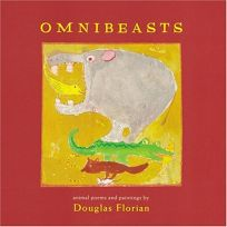 Omnibeasts: Animal Poems and Paintings