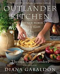 Outlander Kitchen: To The New World & Back Again