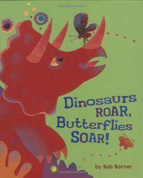 Dinosaurs Roar