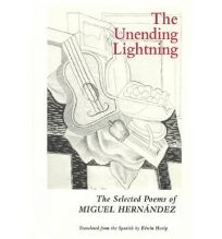 The Unending Lightning: Selected Poems