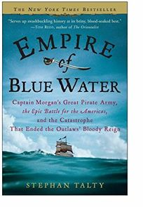 Empire of Blue Water: Captain Morgans Great Pirate Army