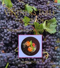 The Vintners Table Cookbook