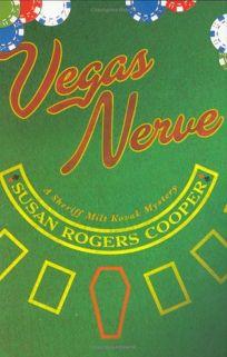 Vegas Nerve: A Sheriff Milt Kovak Mystery