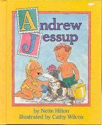 Andrew Jessup