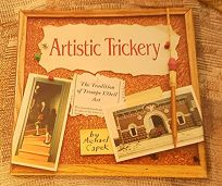 Artistic Trickery: The Tradition of Trompe LOeil Art