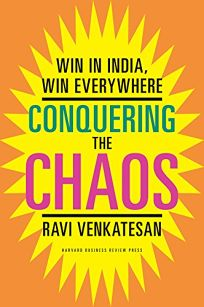 Conquering Chaos: Win in India