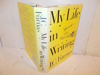 My Life in Writing: Memoirs of a Maverick