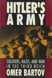 Hitlers Army: Soldiers