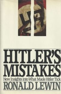 Hitlers Mistakes