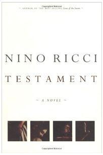 TESTAMENT: A Novel