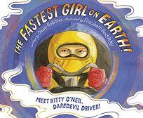 The Fastest Girl on Earth! Meet Kitty O'Neil