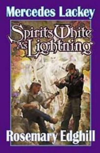 Spirits White as Lightning Spirits White as Lightning