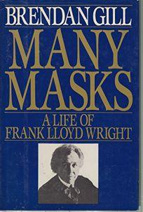Many Masks Frank L Wr