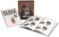 Olivia Boxed Set [With Poster]