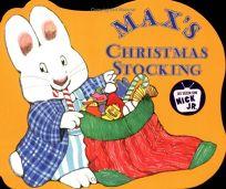 Maxs Christmas Stocking
