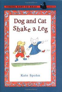 Dog and Cat Shake a Leg: 5