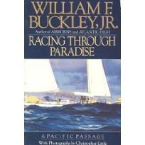 Racing Through Paradise: A Pacific Passage