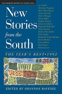 New Stories from the South 1992: The Years Best