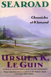 Searoad: Chronicles of Klatsand