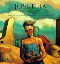 Josepha: A Prairie Boys Story