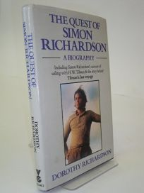 The Quest of Simon Richardson: A Biography