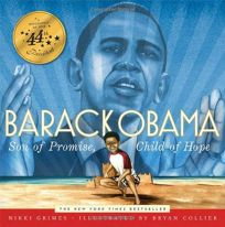 Barack Obama: Son of Promise