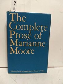 Moore: Complete Prose